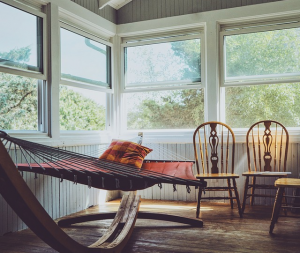 Fenster Sonnenschutz