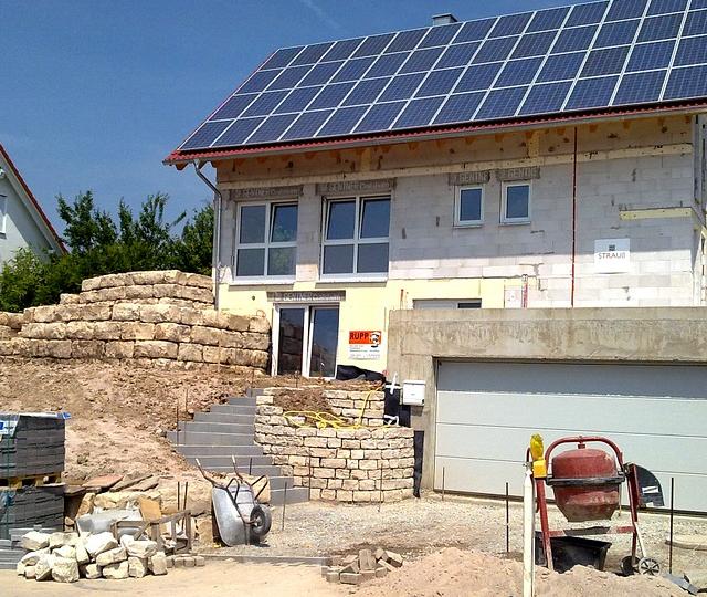 Passivhaus bauen